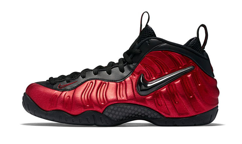 "Nike Air Foamposite Pro ""University Red"" 01 800pix"