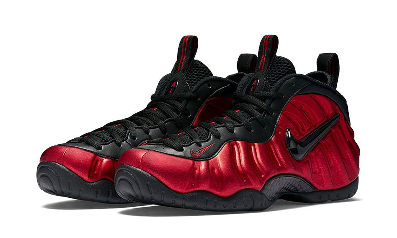 "Nike Air Foamposite Pro ""University Red"" 02 800pix"