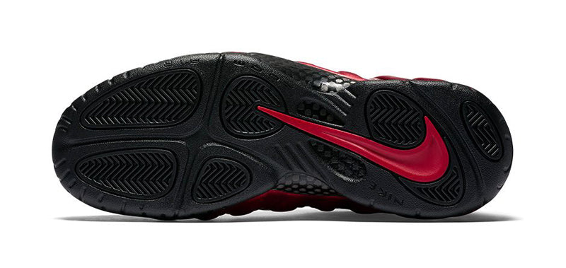 "Nike Air Foamposite Pro ""University Red"" 03 800pix"