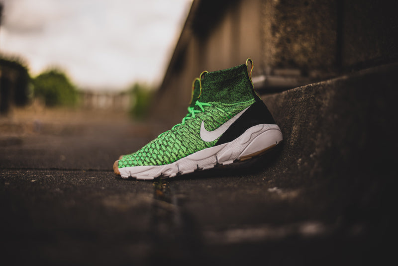 Nike Air Footscape Magista Flyknit Green 01 800pix