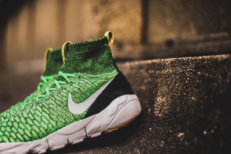 Nike Air Footscape Magista Flyknit Green 10 800pix