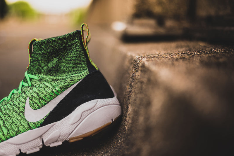 Nike Air Footscape Magista Flyknit Green 11 800pix