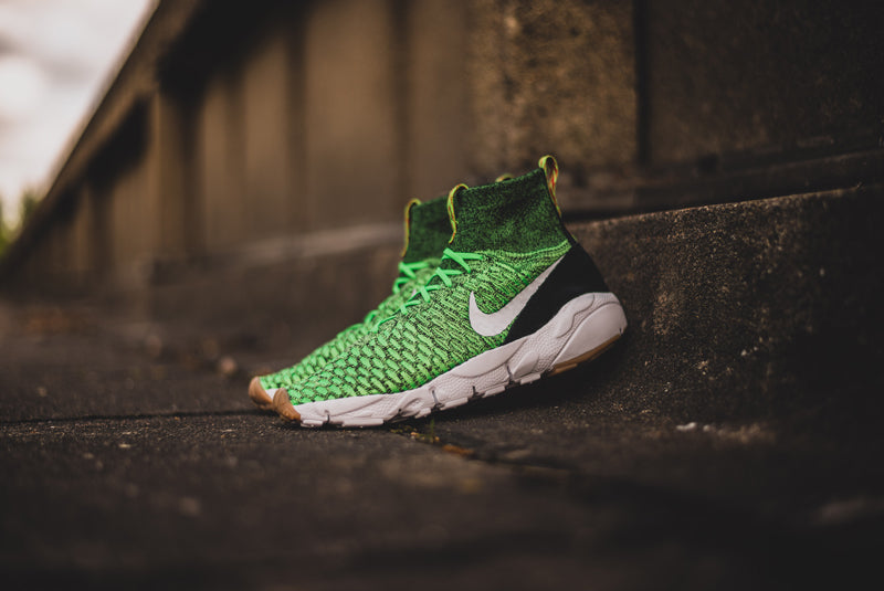 Nike Air Footscape Magista Flyknit Green 12 800pix