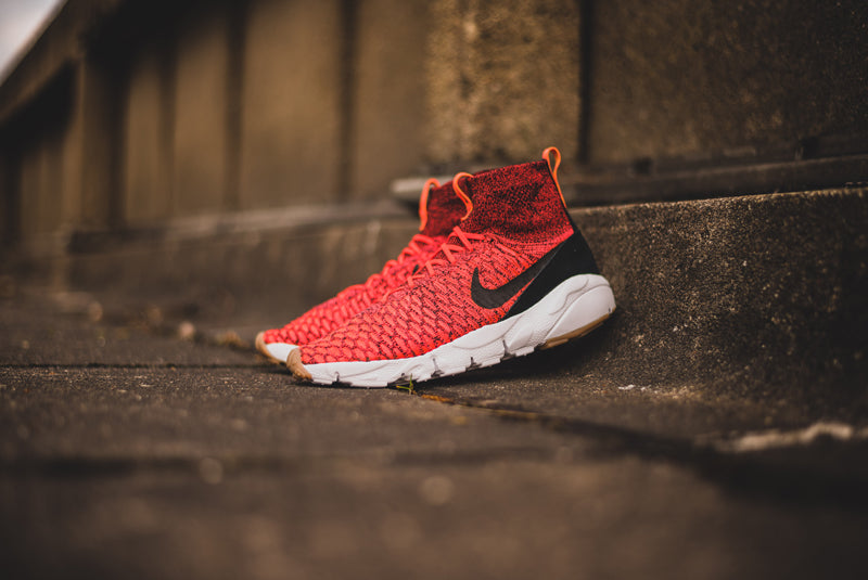 Nike Air Footscape Magista Flyknit Red 11 800pix