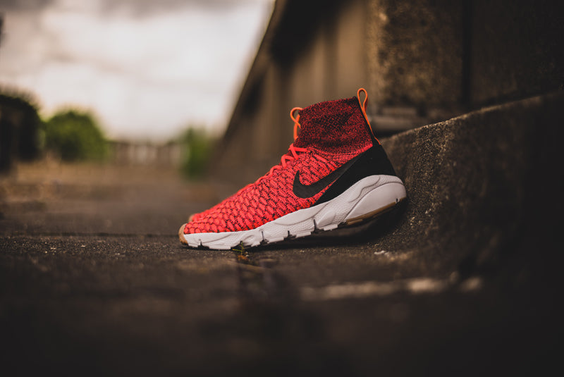 Nike Air Footscape Magista Flyknit Red 12 800pix