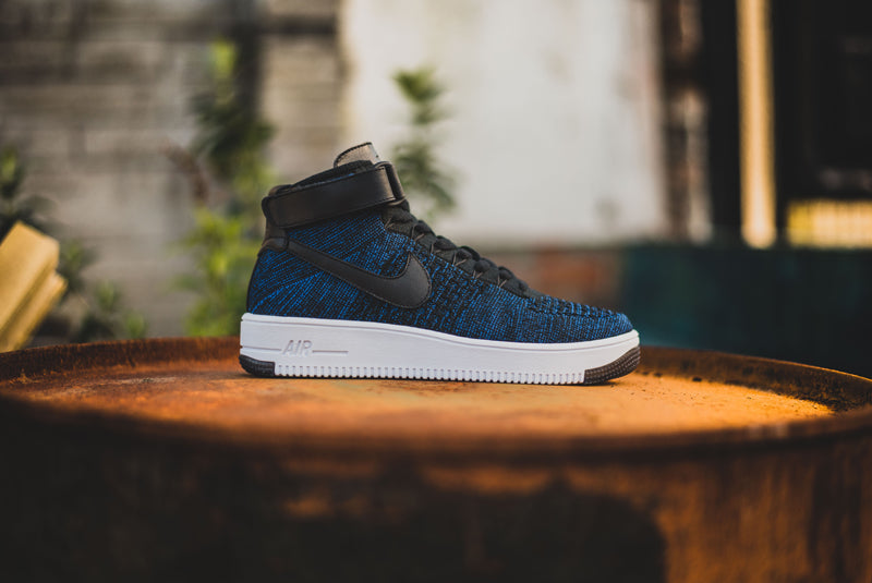 Nike Air Force 1 Mid Flyknit 10 800pix