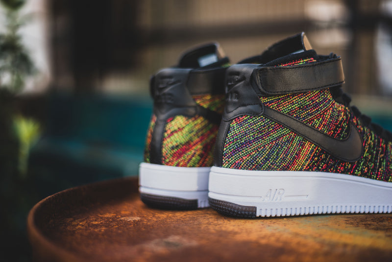 Nike Air Force 1 Mid Flyknit 11 800pix