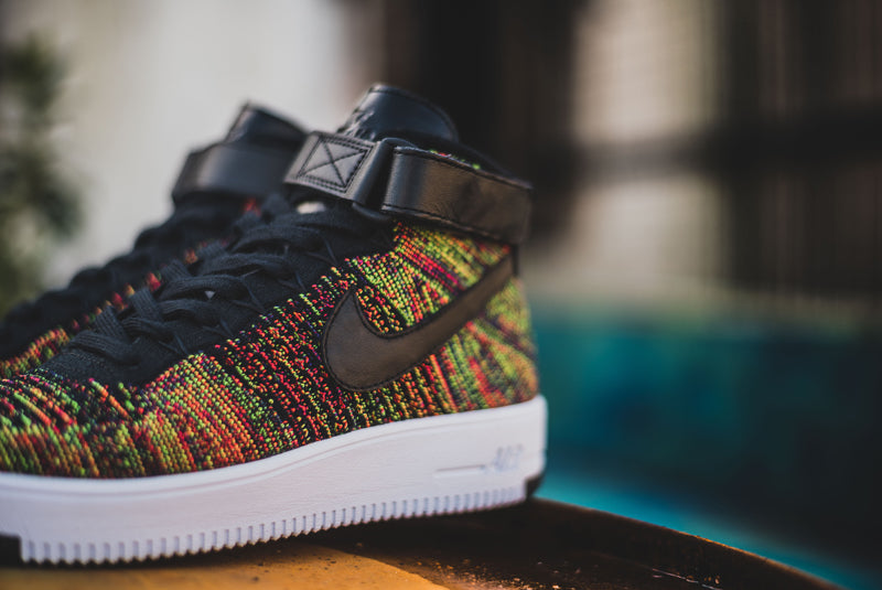 Nike Air Force 1 Mid Flyknit 18 800pix