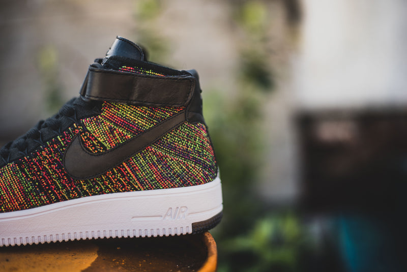 Nike Air Force 1 Mid Flyknit 19 800pix
