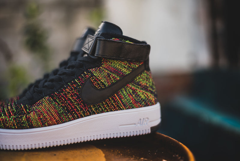 Nike Air Force 1 Mid Flyknit 20 800pix
