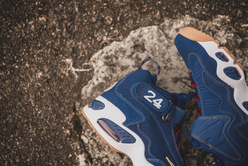 Nike Air Griffey Max 1 Prez QS Coastal Blue 03 800pix