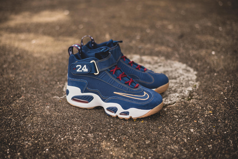 Nike Air Griffey Max 1 Prez QS Coastal Blue 05 800pix