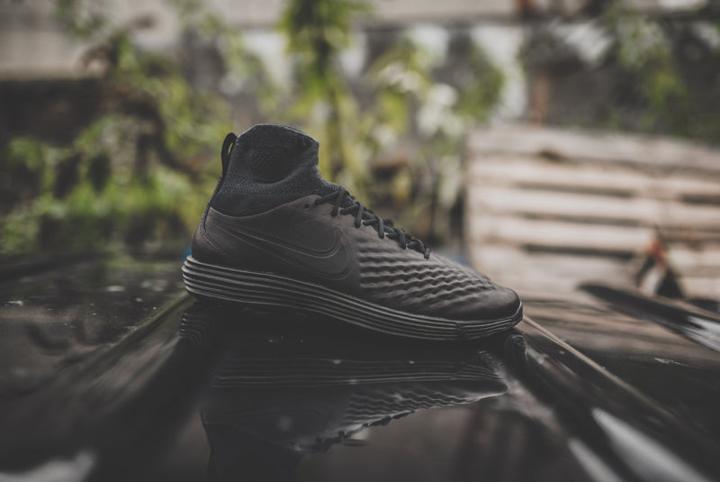 uk availability 674a9 389bc Nike Lunar Magista II Flyknit – Hanon