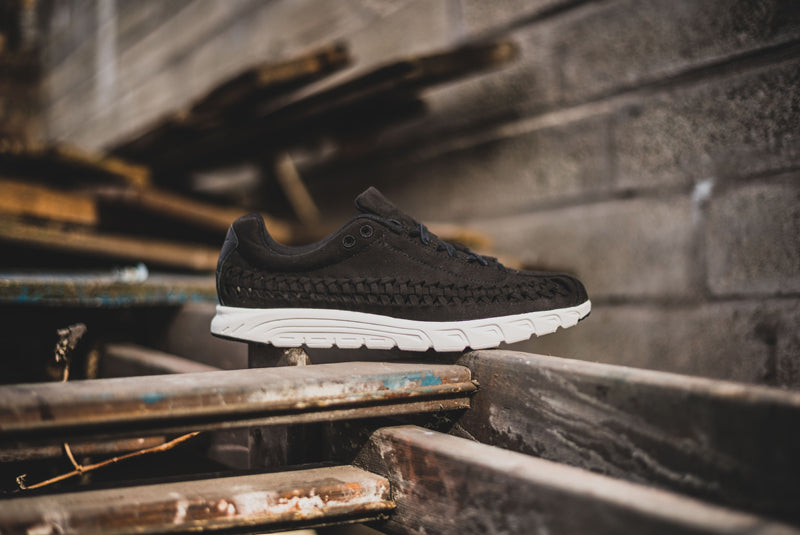 Nike Mayfly Black 01 800pix