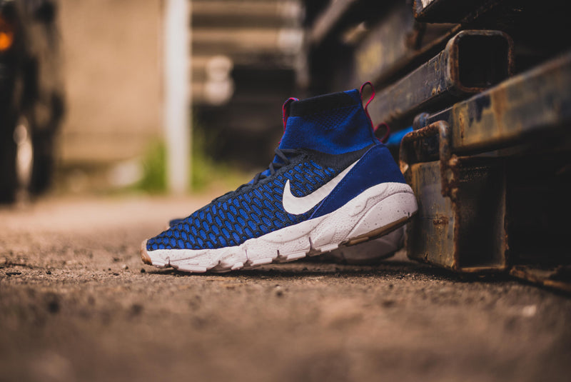 watch 1c33d 2b4c7 Nike Air Footscape Magista Flyknit – Hanon