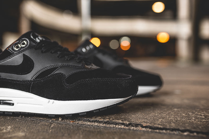 Nike Air Max 1 Premium Leather – Hanon