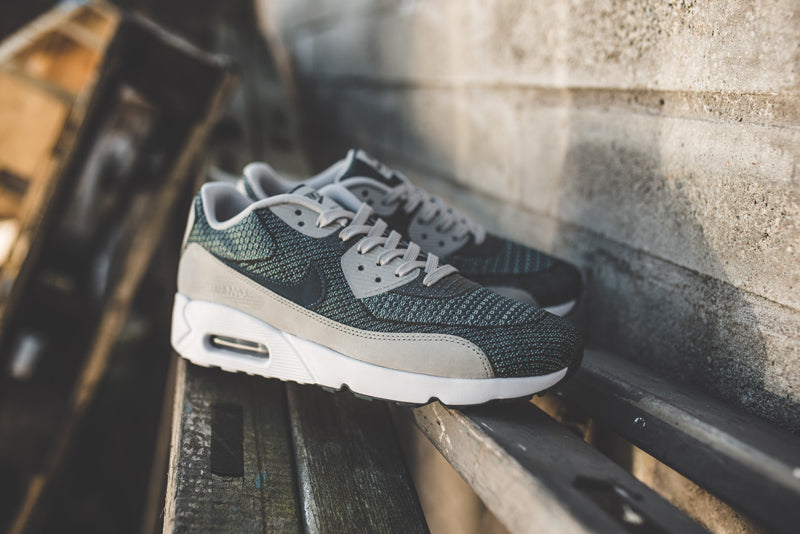 106ada6ef6 Nike Air Max 90 Ultra 2.0 JCRD BR 898008-400. ARMORY NAVY/ARMORY NAVY-WOLF  GREY-WHITE Price: £119.00
