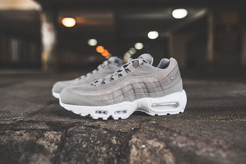 "huge selection of 0f610 c6fc1 Nike Air Max 95 Premium ""Cobblestone"" – Hanon"