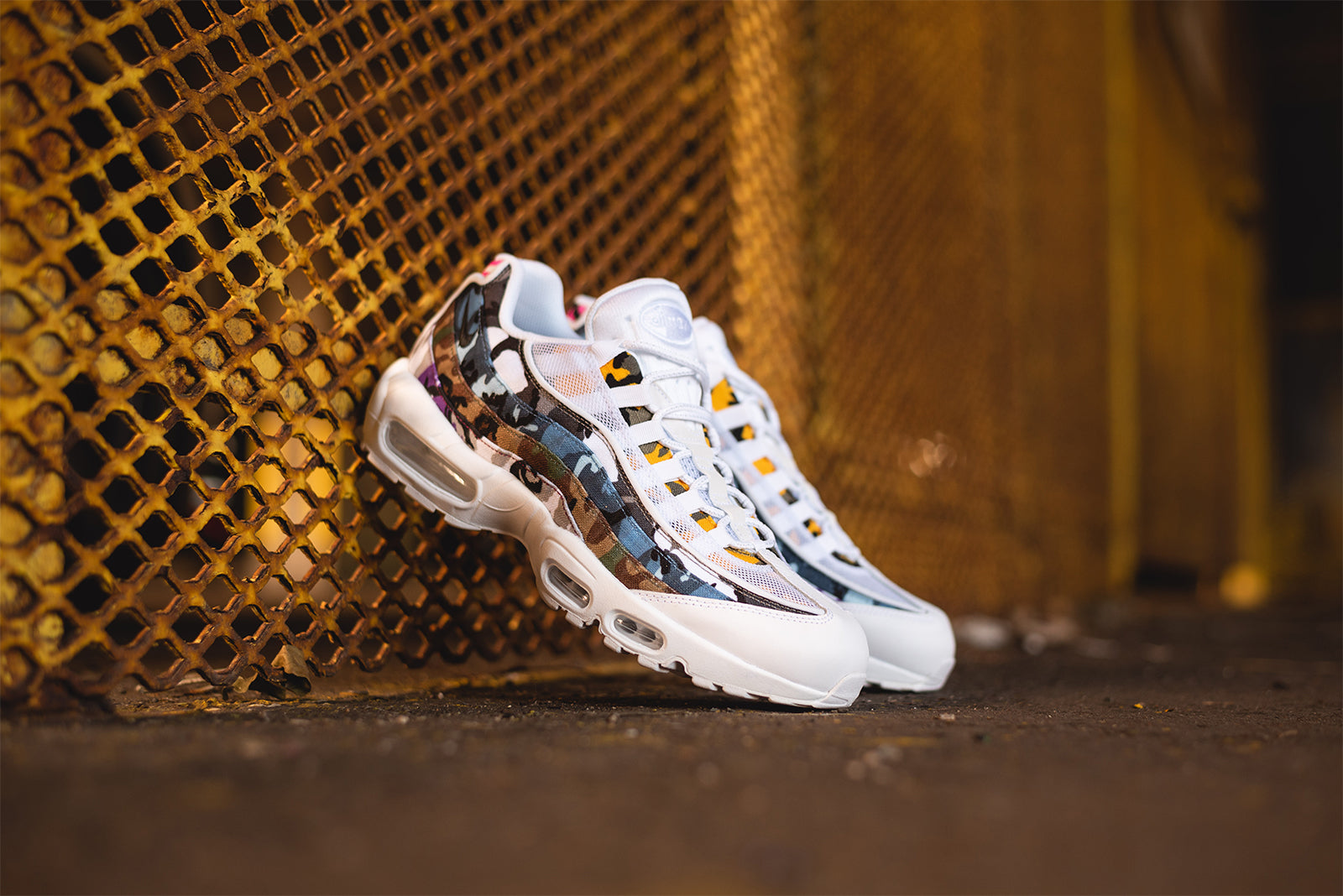Nike Air Max 95 Erdl Party – Hanon