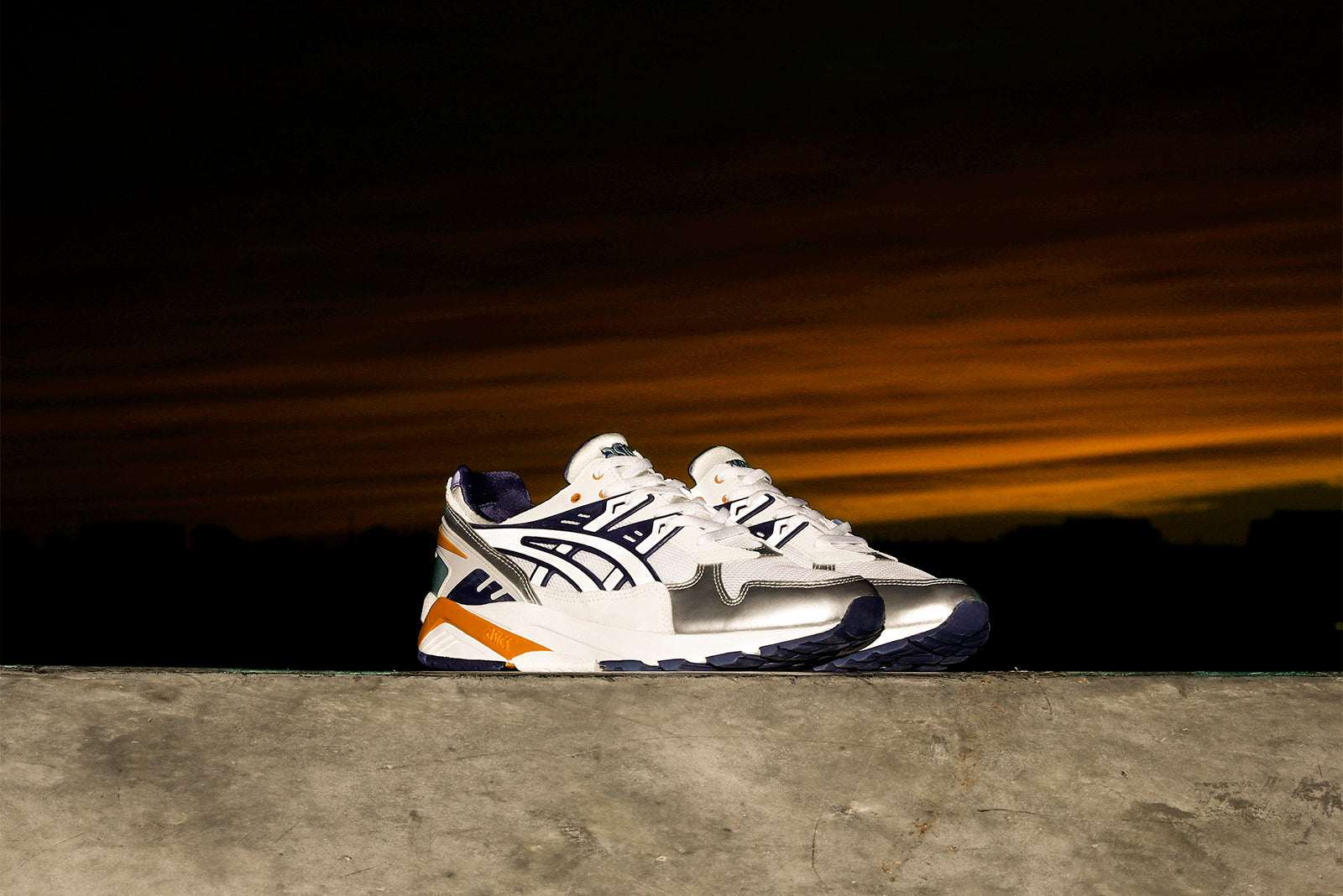 3fa40fc0 The Asics Gel-Kayano x Naked launches on Thursday the 27th of September  ONLINE; 23:00BST.