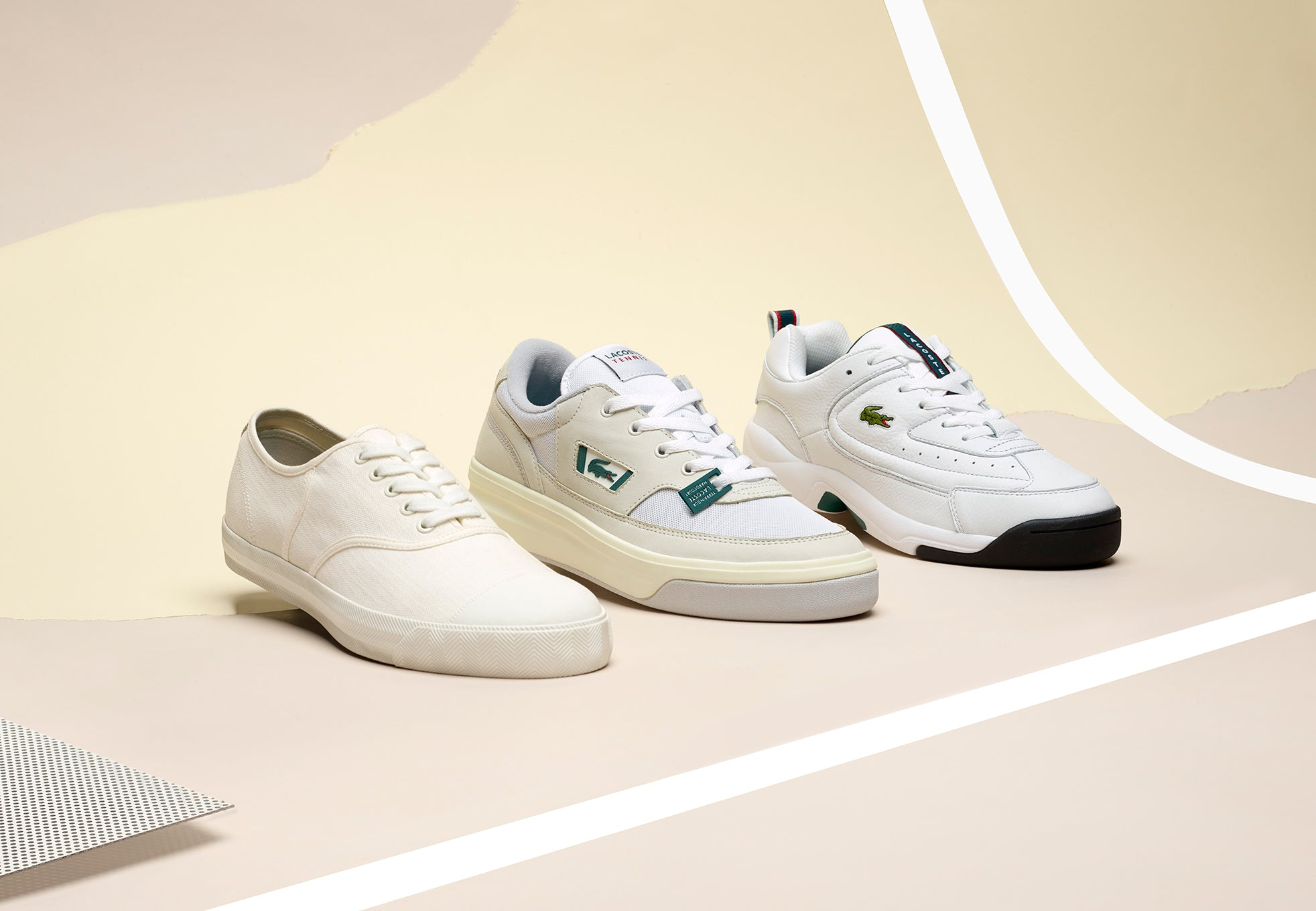 Shop New For The Season Styles | Sale: Ellesse, Reebok And