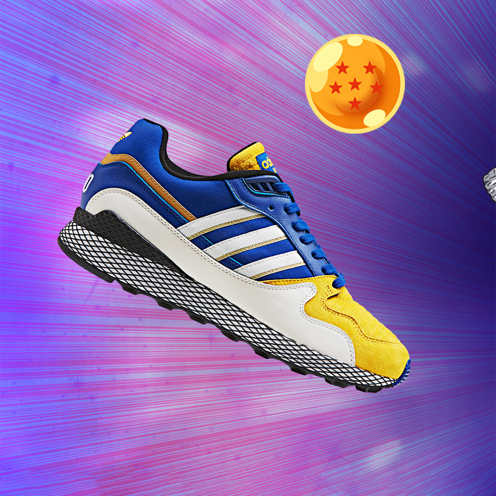 chaussure adidas dragon ball