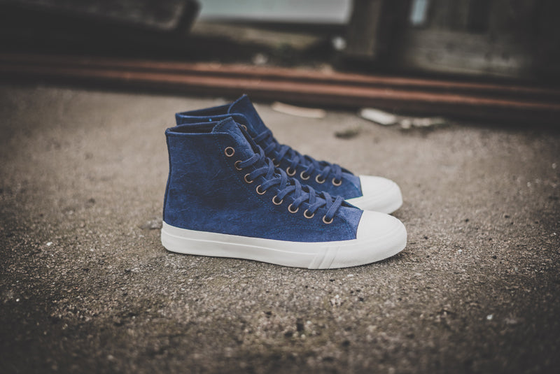 Pro-Keds Royal Hi Debossed Suede PH55945 01 800pix