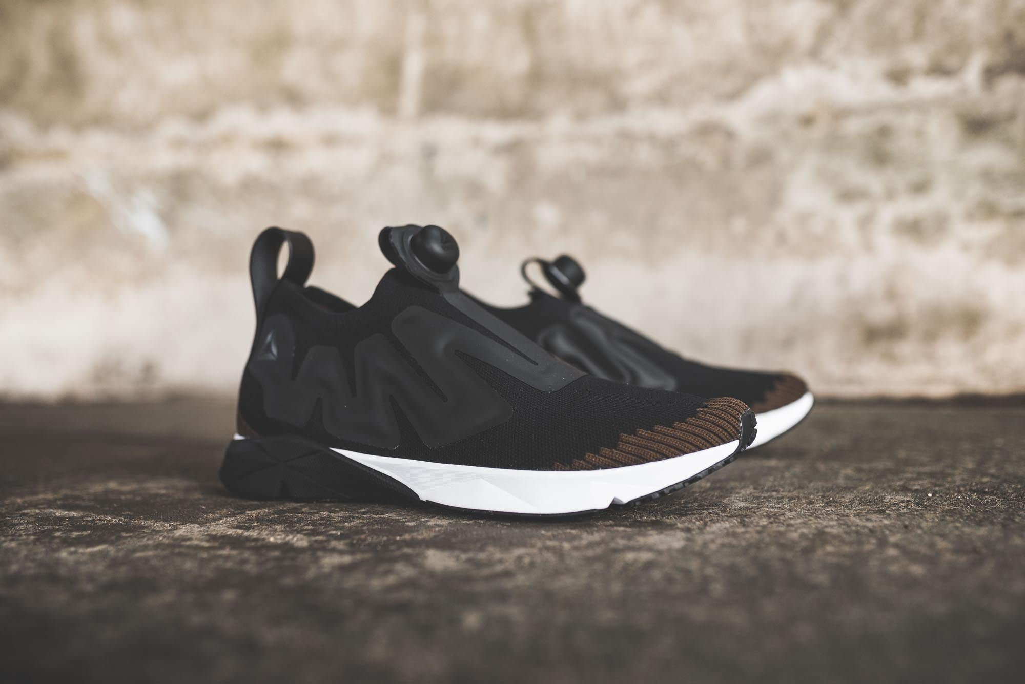 02c4b9b734e ... Men  competitive price e59cd f510f The Reebok Pump Plus Supreme has  received a great reaction since its ...