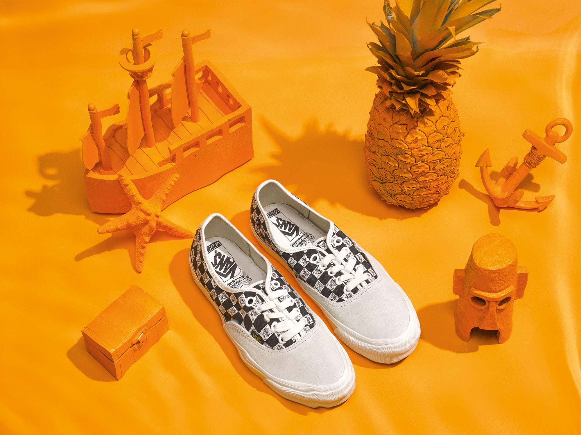 abf77b659b Vans Vault UA OG Authentic LX x Spongebob V00UDDQ6Q (SPONGEBOB) YELLOW  BLACK Price  £59.00. Launch  Saturday 24th February  ONLINE 00 01GMT and  IN-STORE 10  ...
