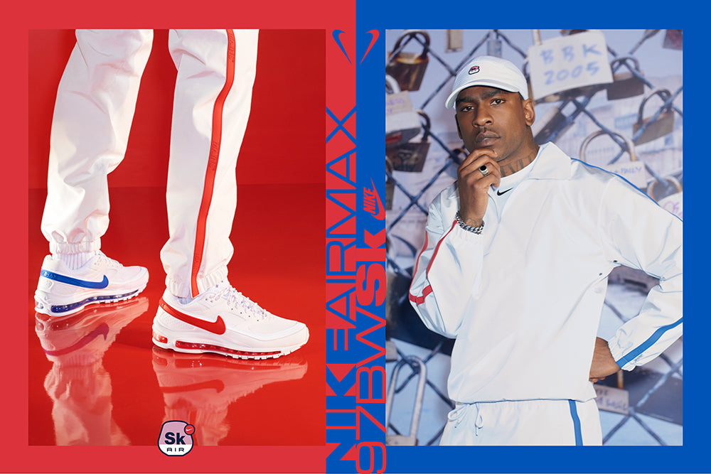 Air Max 97 Bw Skepta