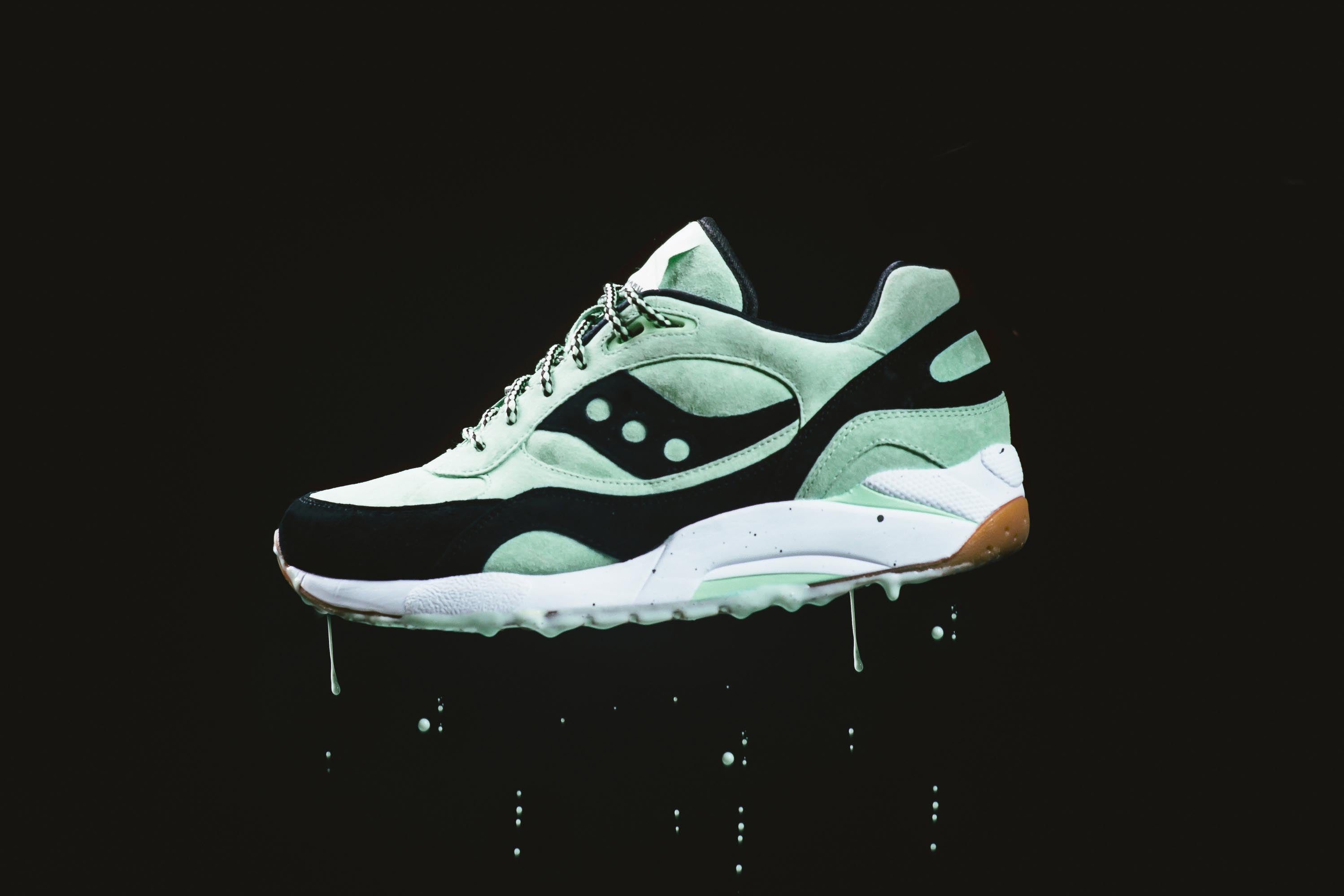 Saucony Originals Scoops Pack  mint Dustin Guidry Photography 1-2