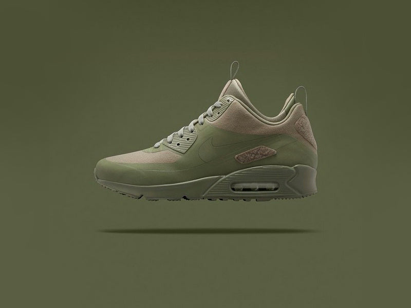 Nike Tier Null Air Max 90 Sneakerboot Patch-pakke B23kShBdIG