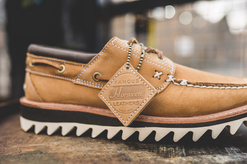 """Timberland Selbyville 6 Inch Boot and 3 Eye Boat """"Light"""