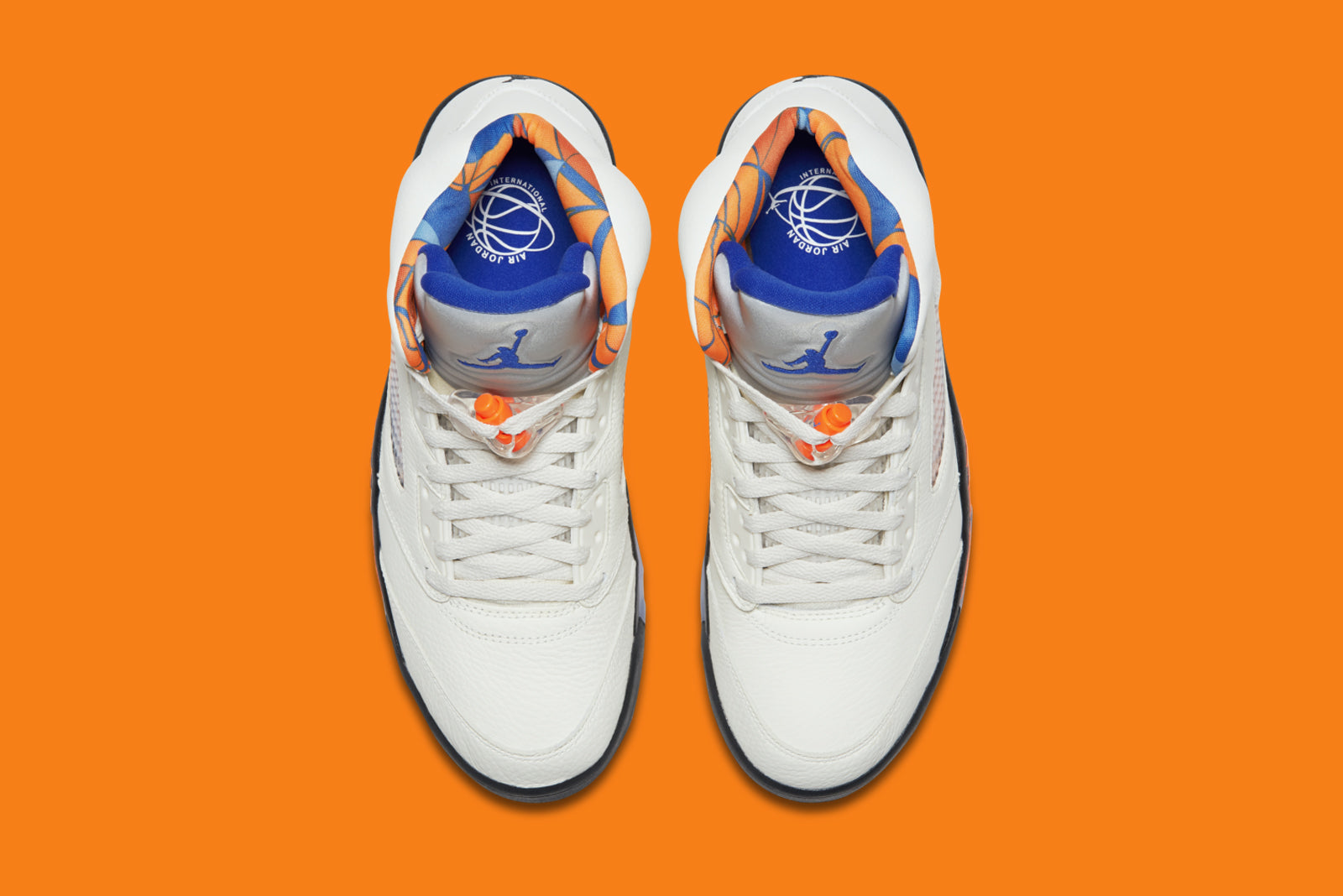 16b40718324050 Nike Air Jordan 5 Retro 136027-148. SAIL RACER BLUE-CONE-BLACK Price   £165.00. Launch  Saturday 4th of August ONLINE  08 00BST