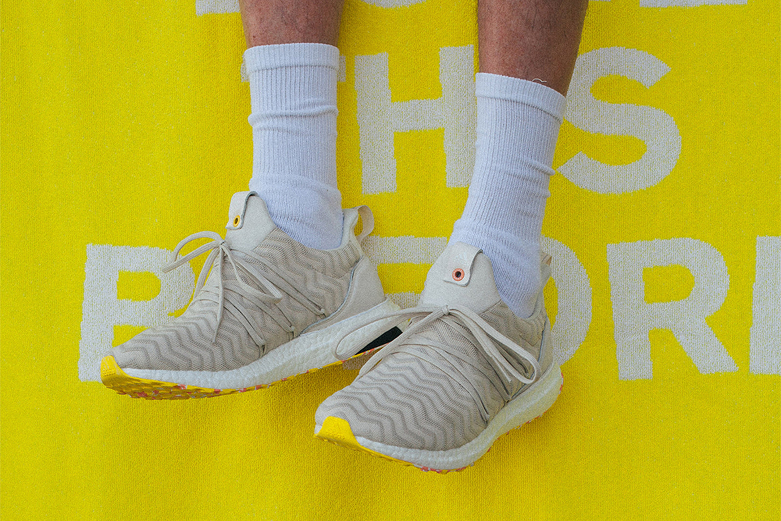 sports shoes 5a54f a457b adidas Consortium x A Kind Of Guise – Hanon
