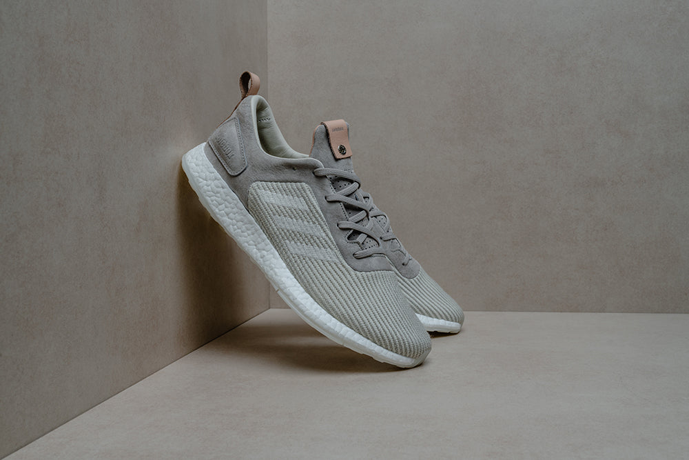 ee7811d47 adidas Consortium Pureboost DPR x Solebox B27992 CWHITE CWHITE SESAME  Price  £189.00. Launch  Saturday 12th of May ONLINE  00 01BST