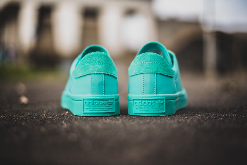 official photos e258e b3b47 adidas Court Vantage MINT 01 800pix