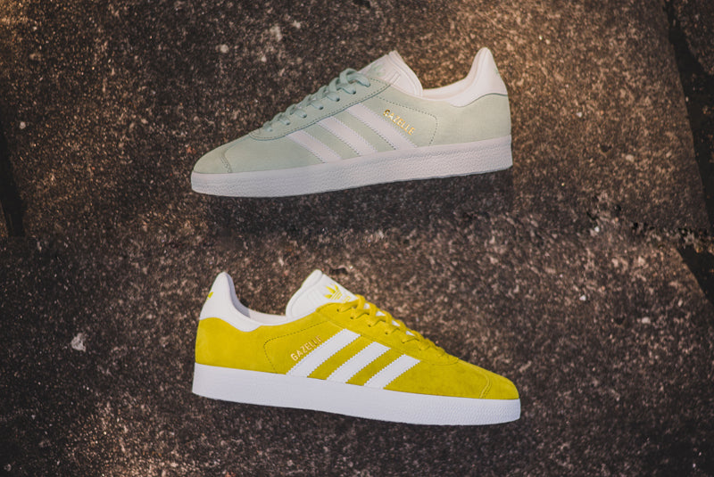 adidas Gazelle BB5474 BB5473 GROUP