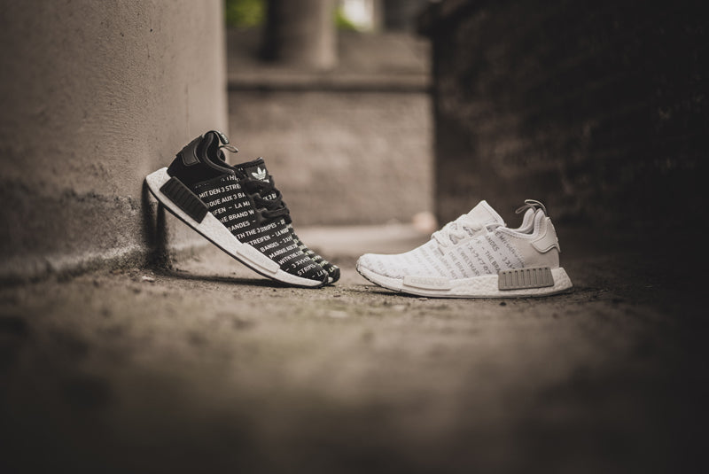 adidas NMD_R1 S76518 and S76519 GROUP 800pix