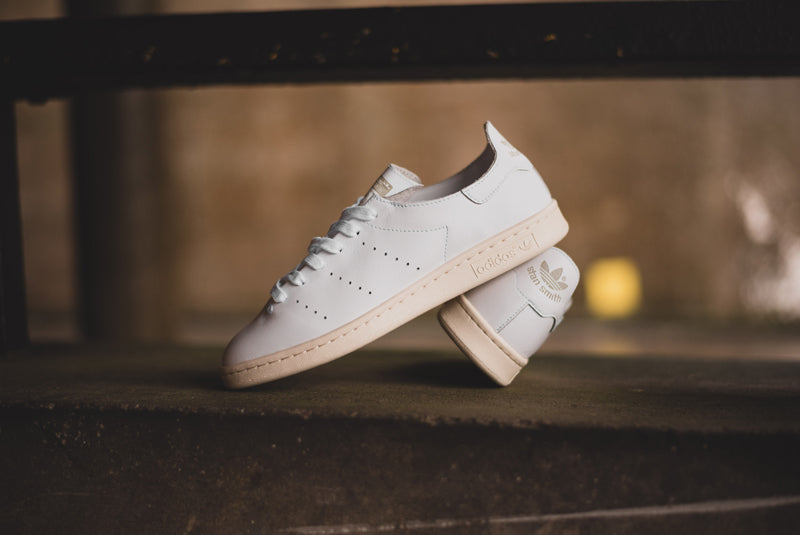 f138acfe377b Adidas Stan Smith Leather Sock – Hanon