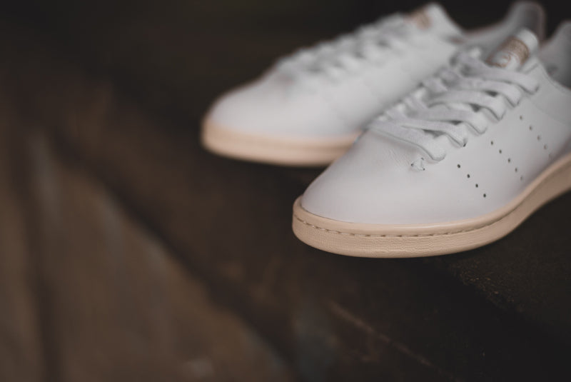low priced d9b8a f3a4f Adidas Stan Smith Leather Sock – Hanon