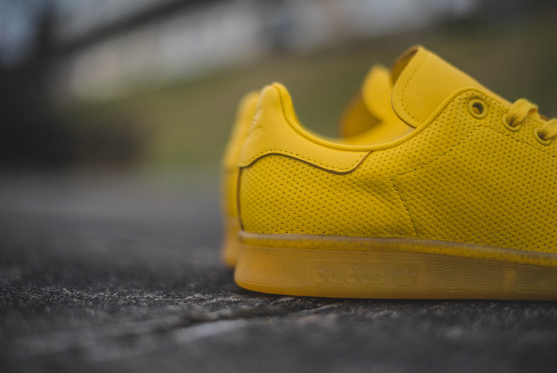 adidas Stan Smith YELLOW 07 800pix