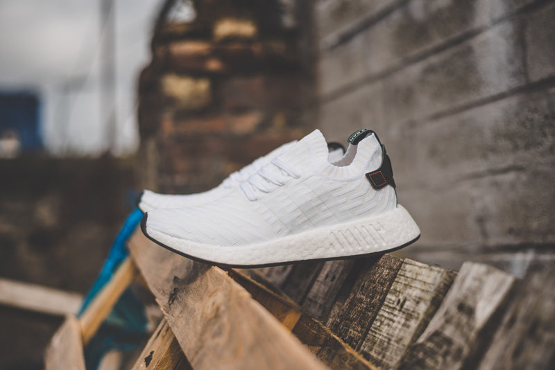 cea14def7 Adidas NMD R2 Primeknit BY3015 FTWR WHITE CORE BLACK FTWR WHITE Launch   Saturday 10th June 00 01BST Price  £149.00