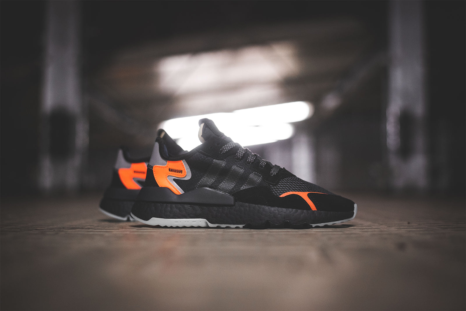 25fc0449dd100 For 2019 adidas present the Nite Jogger