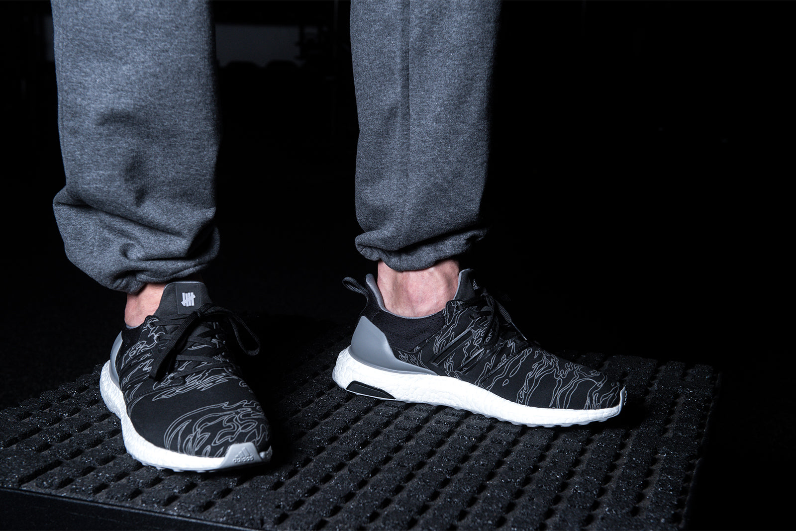 afadc44a298567 adidas Ultraboost x Undefeated BC0472 Core Black Core Black Price  £179.00.  Launch  Thursday 8th of November ONLINE  23 00GMT