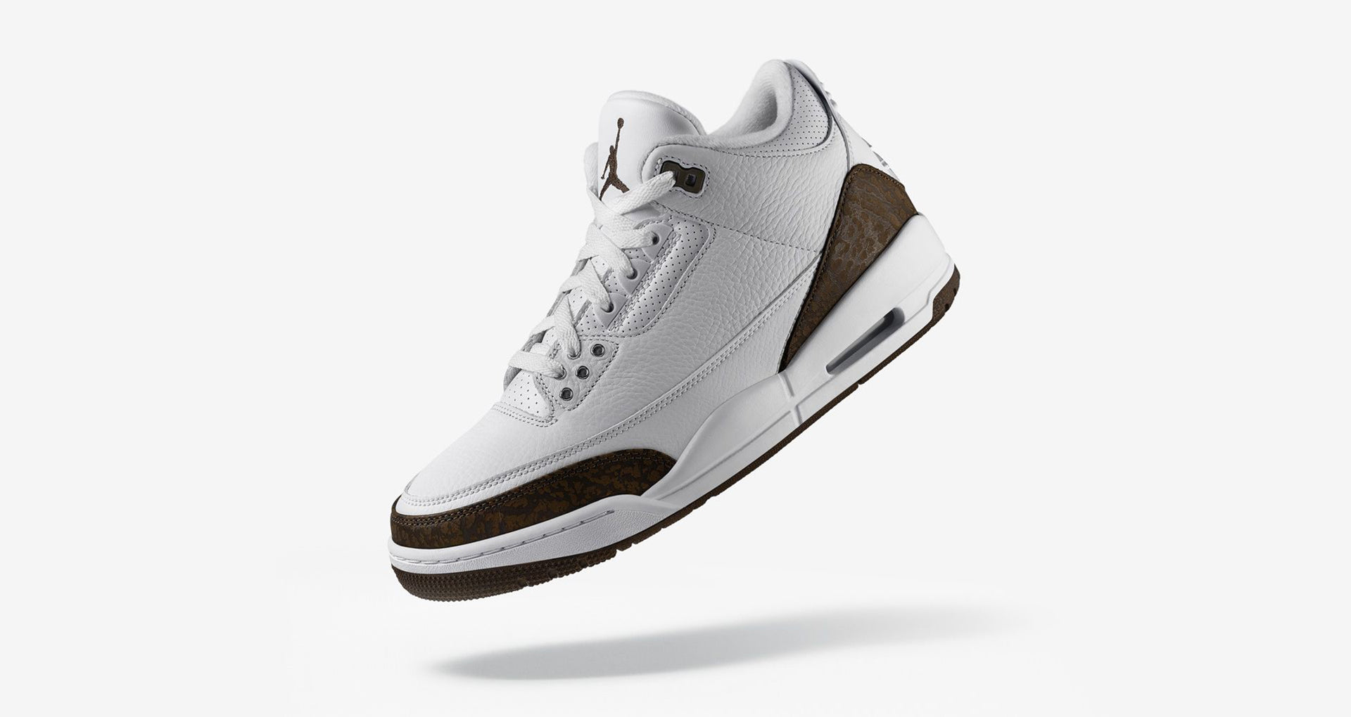1e8f4ab4a528 The Nike Air Jordan 3 Retro NRG
