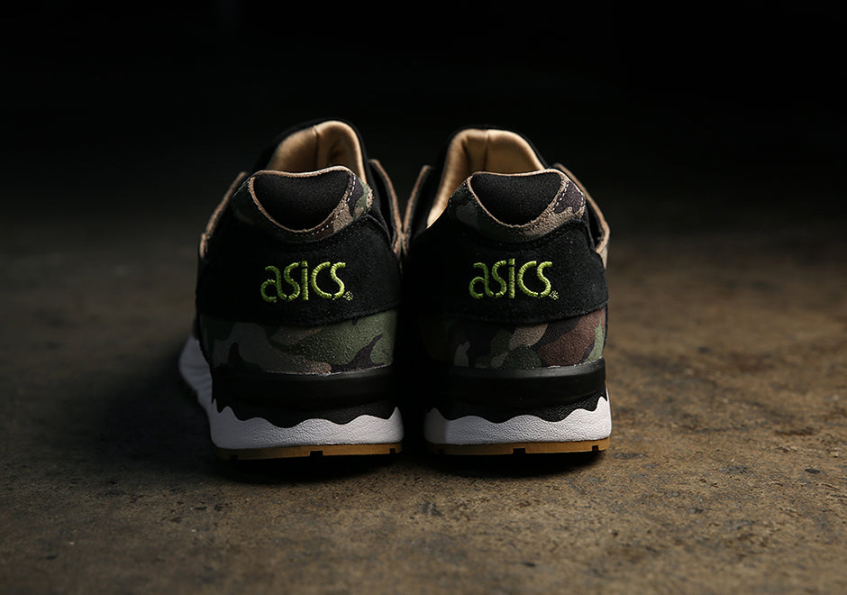 timeless design 23f49 be700 atmos gel lyte 5