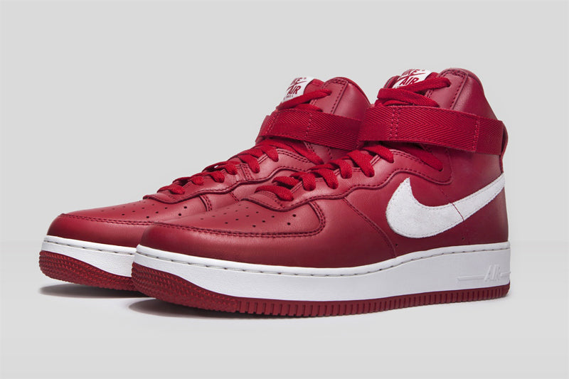 nike-naike-air-force-1-red-white