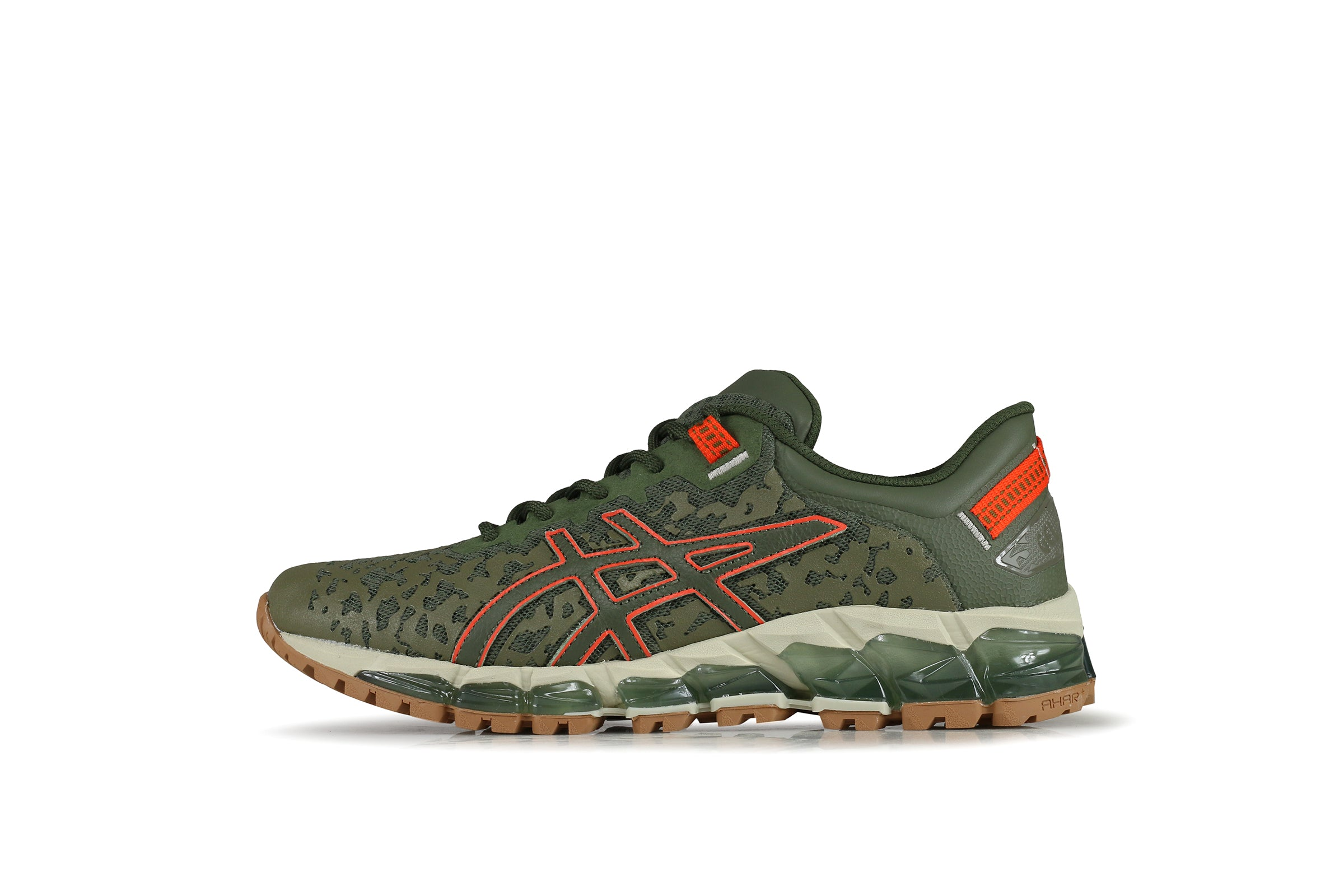 "Asics Gel-Quantum 360 5 Trail ""Gone Hunting"""