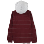 Stussy Hooded Heavy Jersey